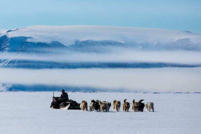 To Thule - The End of The World. Photo by Davor Rostuhar 06