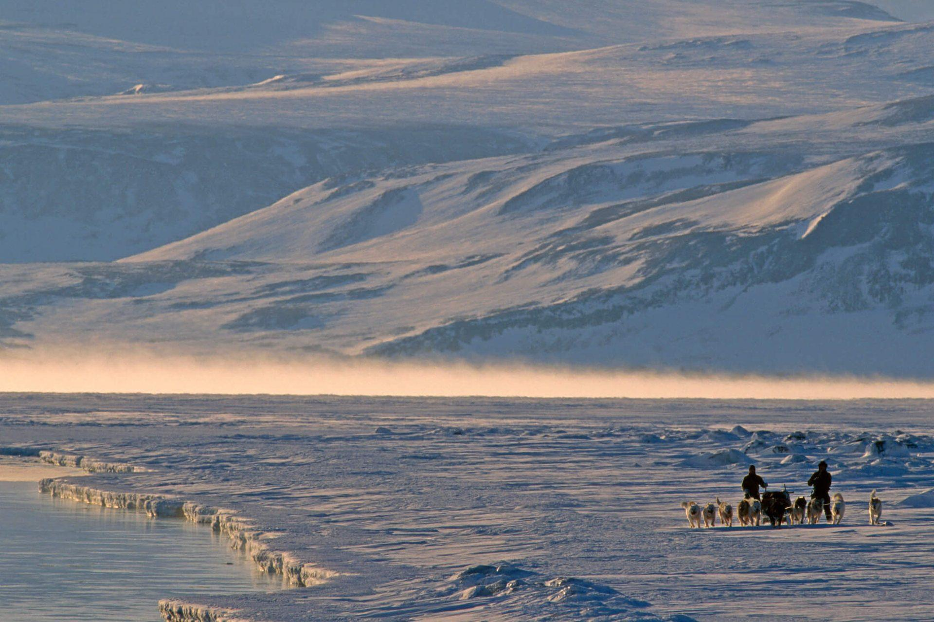 the inuit u0027s view of life visit greenland