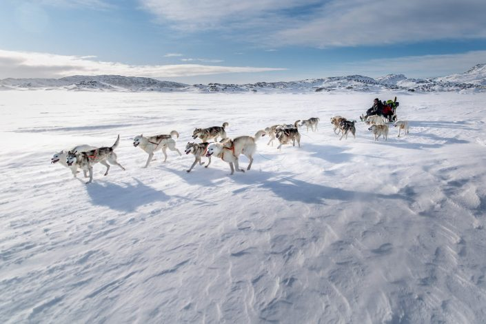 Arctic Dream Travellodge Greenland 02