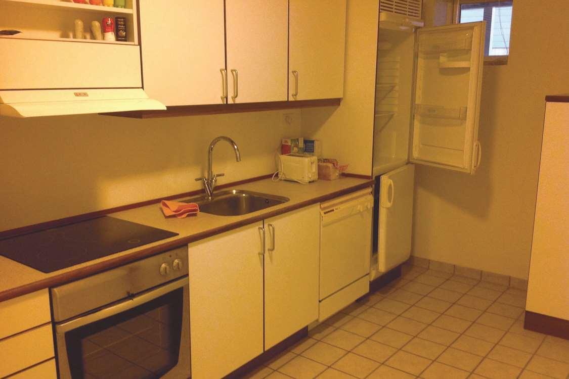 Hotel Apartment in Nuuk 03