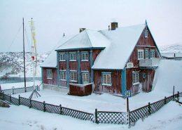 Ilulissat Artmuseum 01