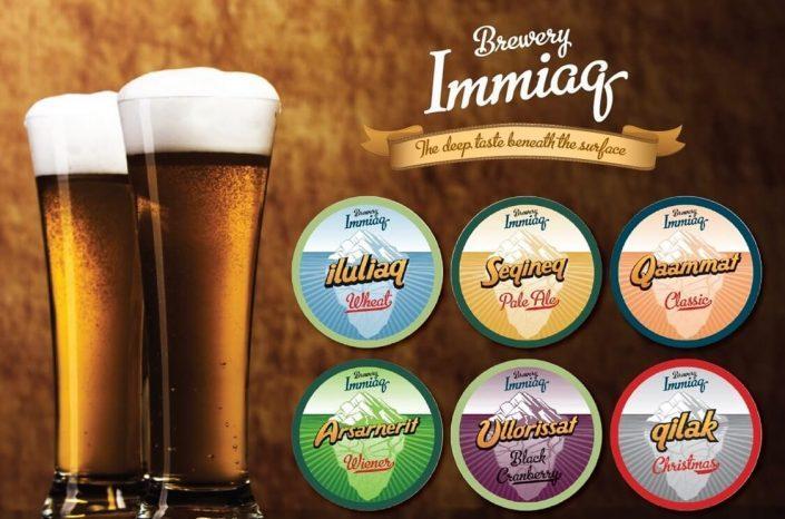 Immiaq brewery