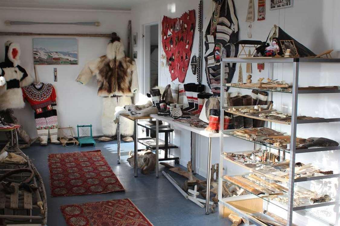 Kulusuk Museum 01