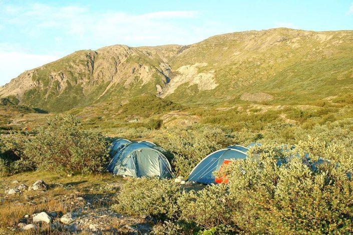 Narsarsuaq Hostel 03