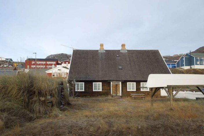Qaqortoq Museum 01