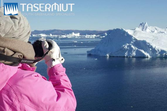 45: Tasermiut Expeditions: Ilulissat Ice Adventure 4-5 days