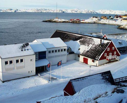 The National Museum of Greenland 01
