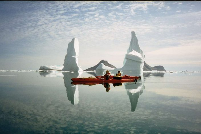 Arctic Dream Travellodge Greenland 24