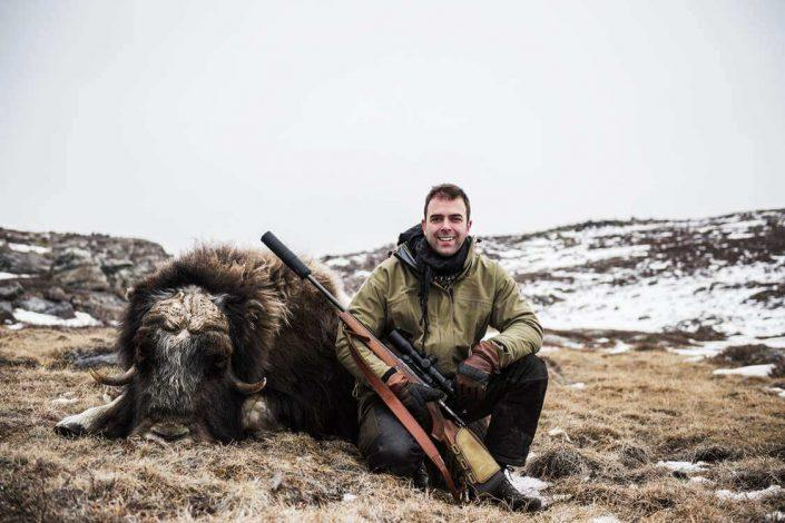 Trophy Hunting Greenland 04