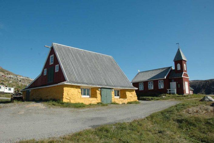 Upernavik Museum 3