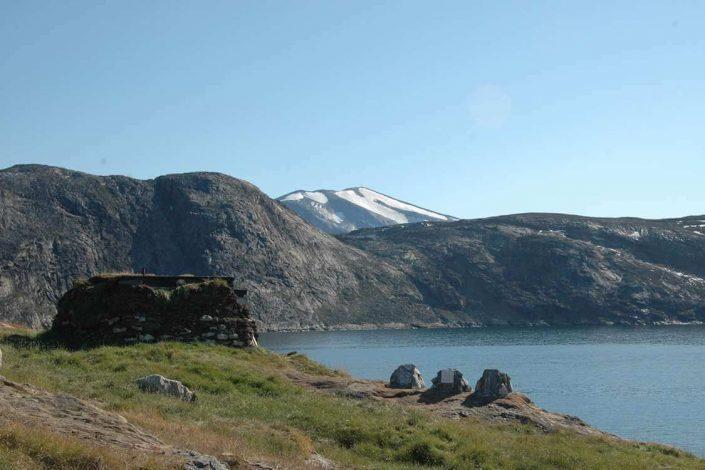 Upernavik Museum 2