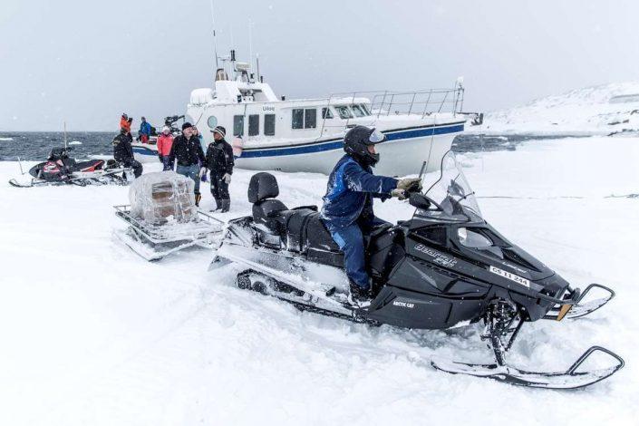 siggi tours raw east winter